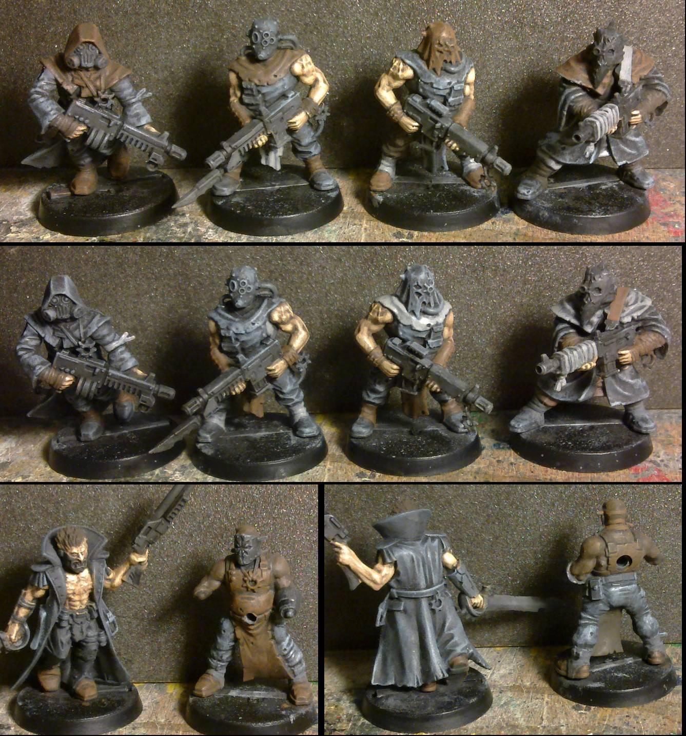Cultists pip 2