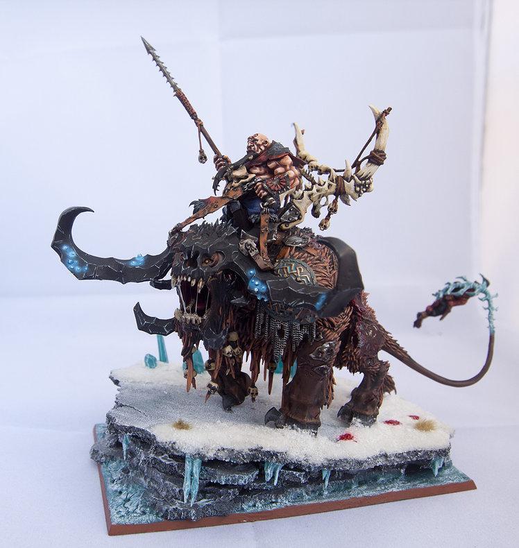 Age Of Sigmar, Ogre Kingdoms, Warhammer Fantasy