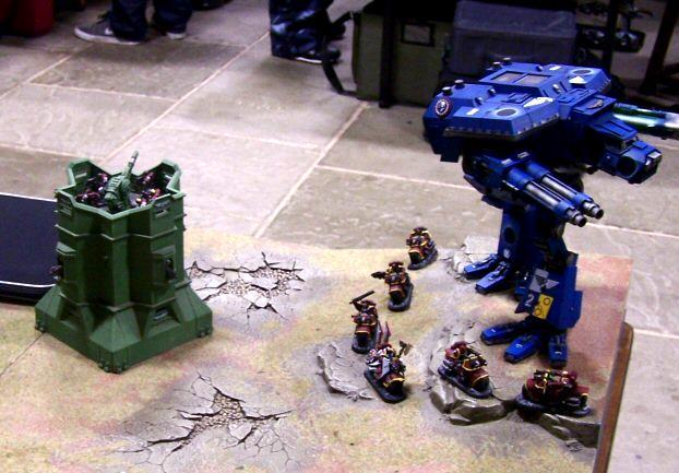 Bike, Emperor's Wings, Games, Space Marines, Throne Of Skulls, Warhound, Warp Runners