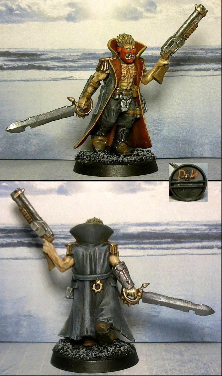 Cultist Champion Tetchvar