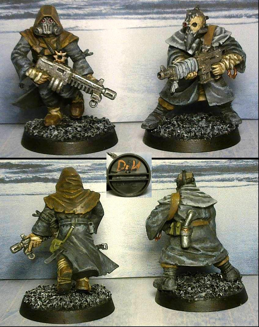 Cultists of Sect Tetchvar 2