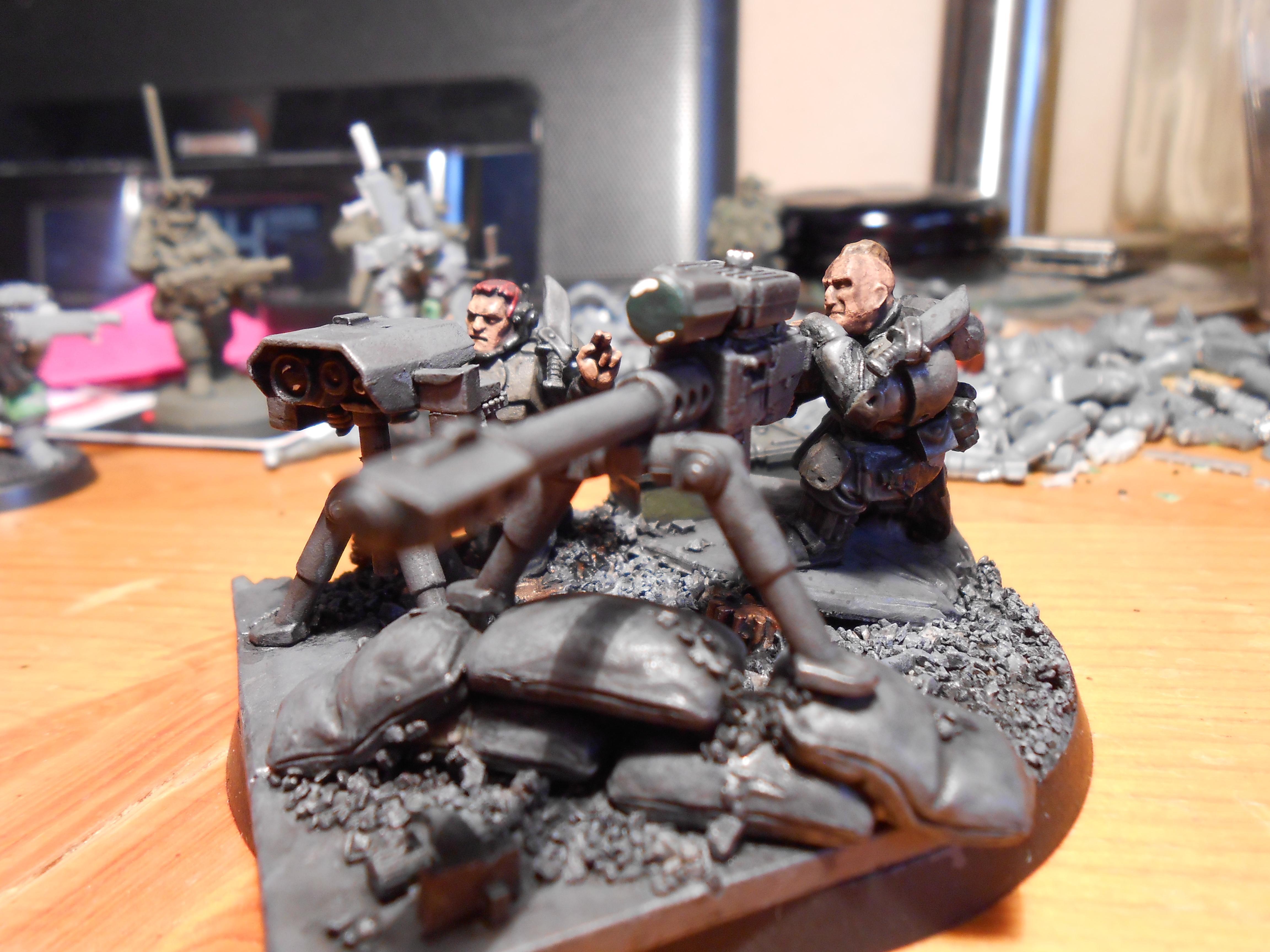 Gun Team, Night Ops, Sniper Team, Snipers, Spec Ops, Special, Special Ops, Team, Urban, Weapons Team