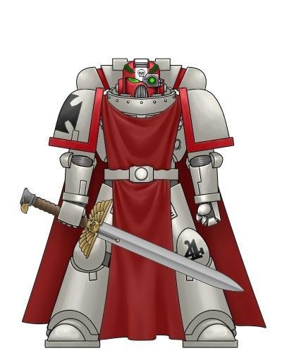 Siege Lords captain scheme