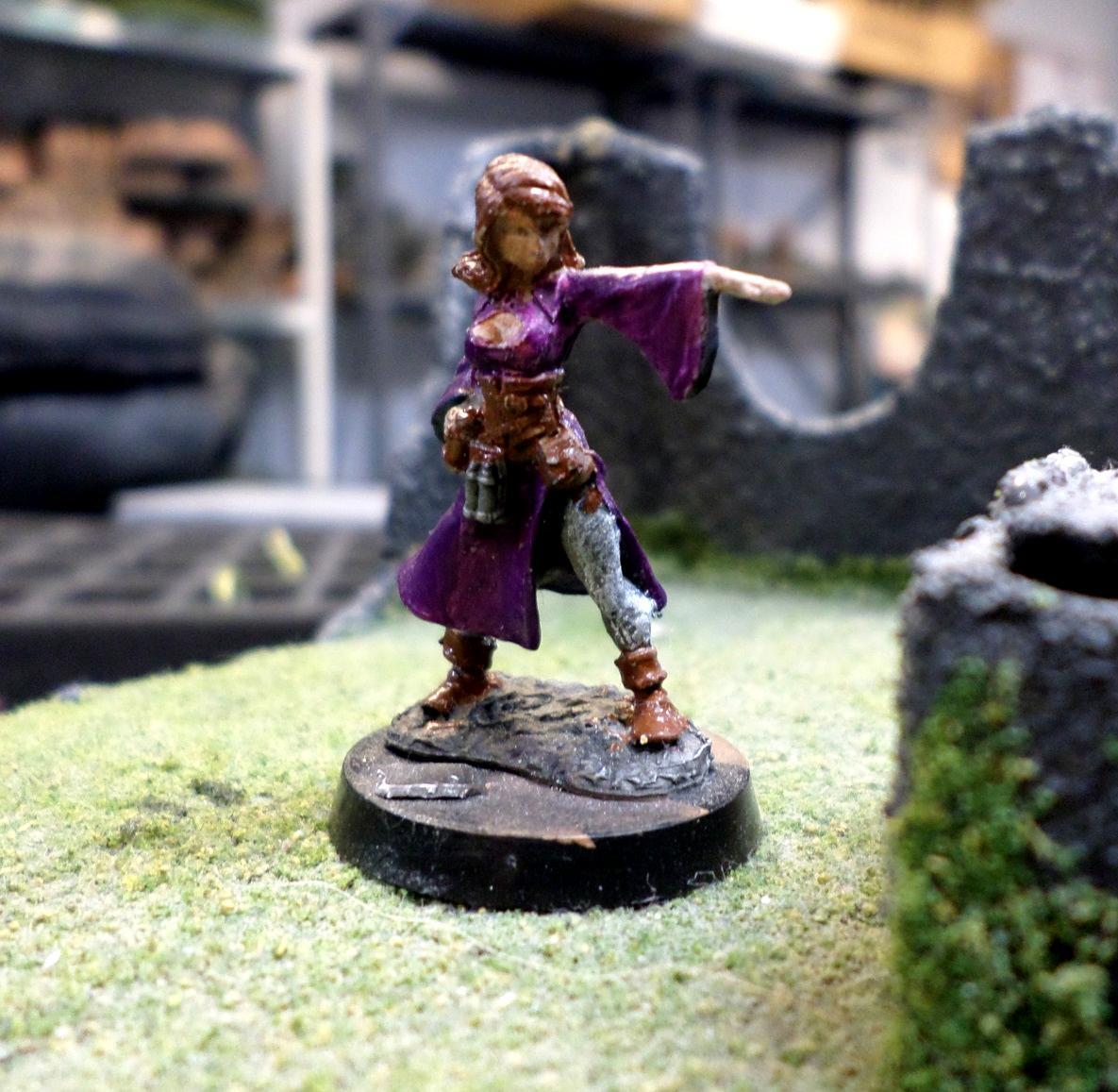 Dungeons And Dragons, Ravenloft