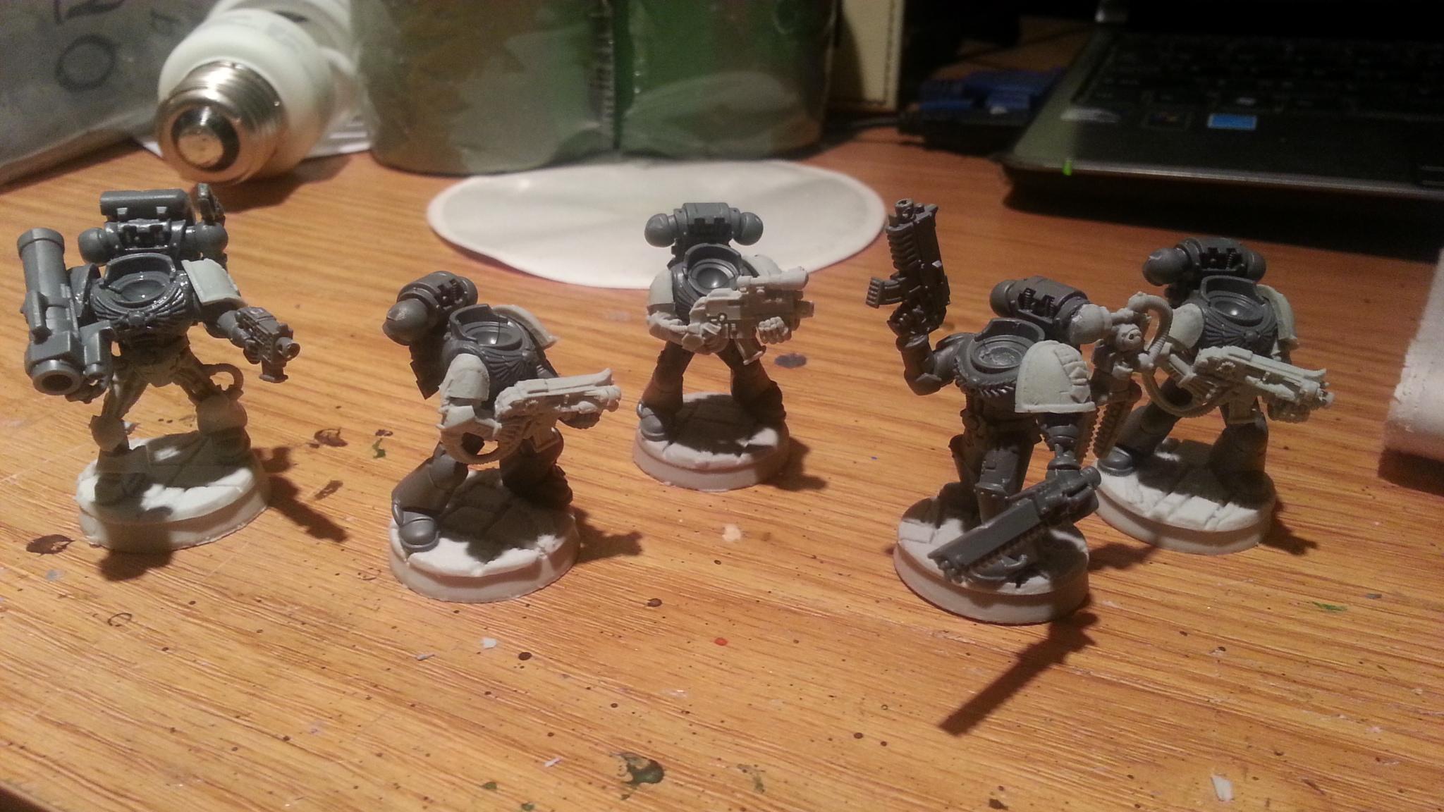 tactical squad 1