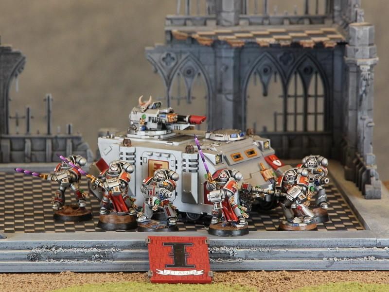 Army, Grey Knights, Space Marines, Warhammer 40,000