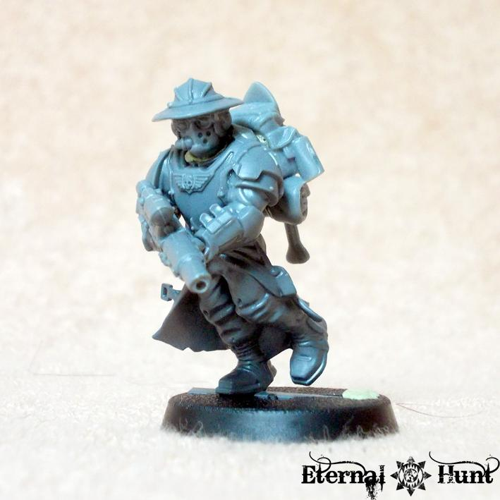 Astra Militarum Conversion Elite Imperial Guard