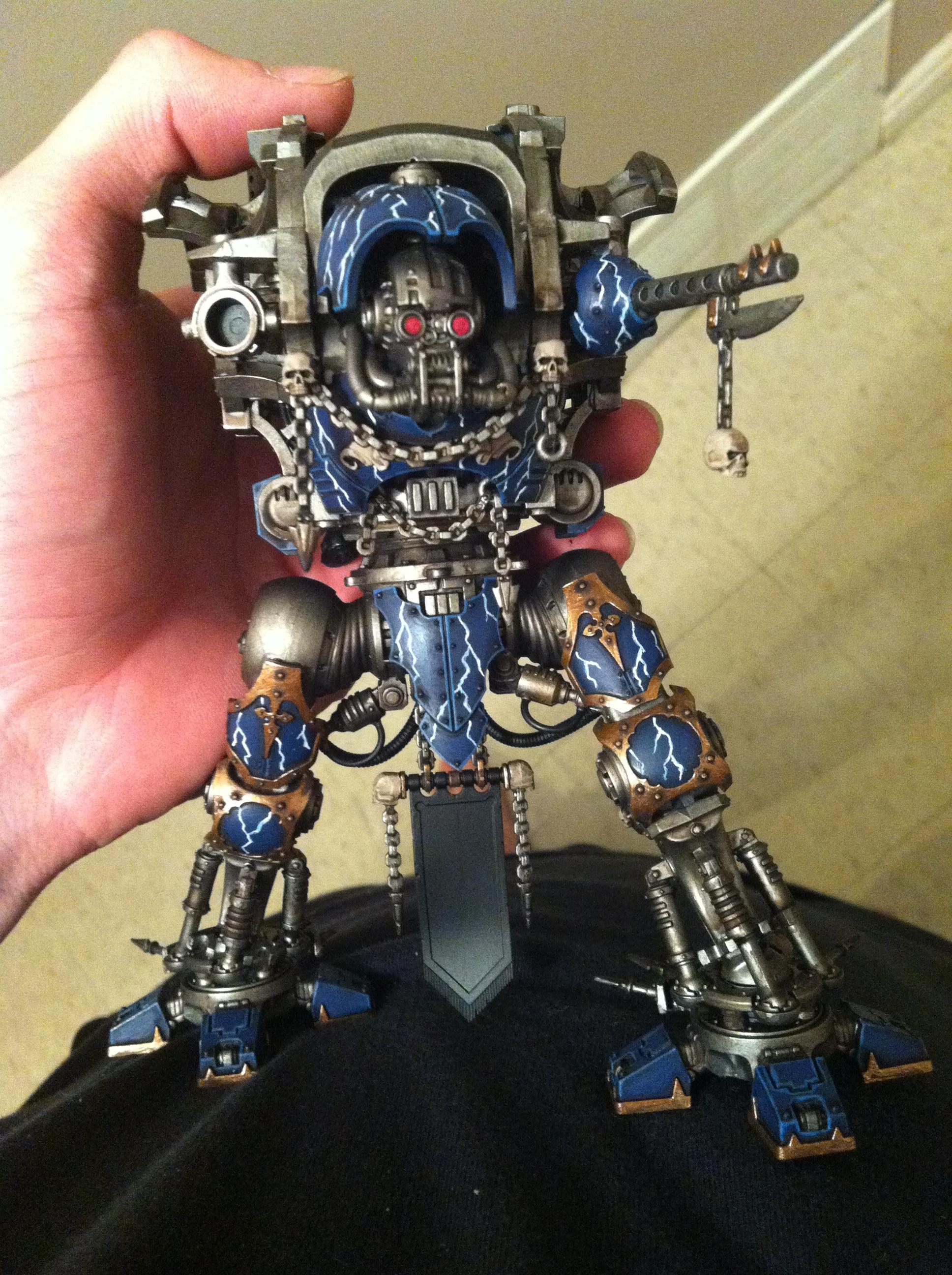 Chaos, Imperial, Knights, Lords, Night, Night Lords, Nightlord, Nightlords