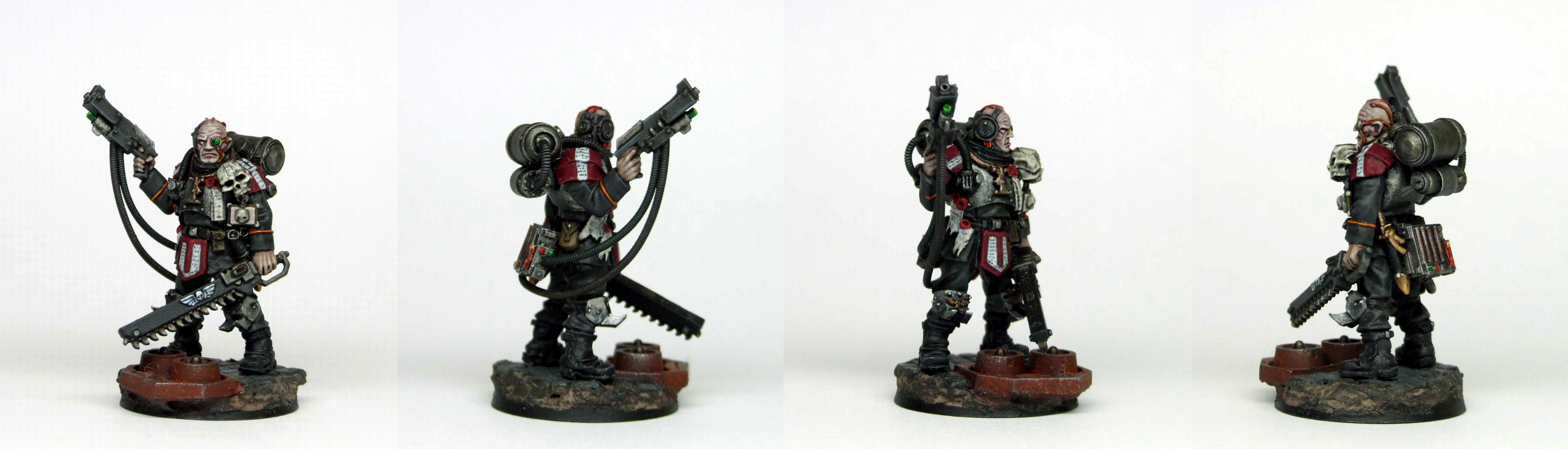 Inq28, Inquisitor, Ordo Malleus, Scion, Storm Troopers