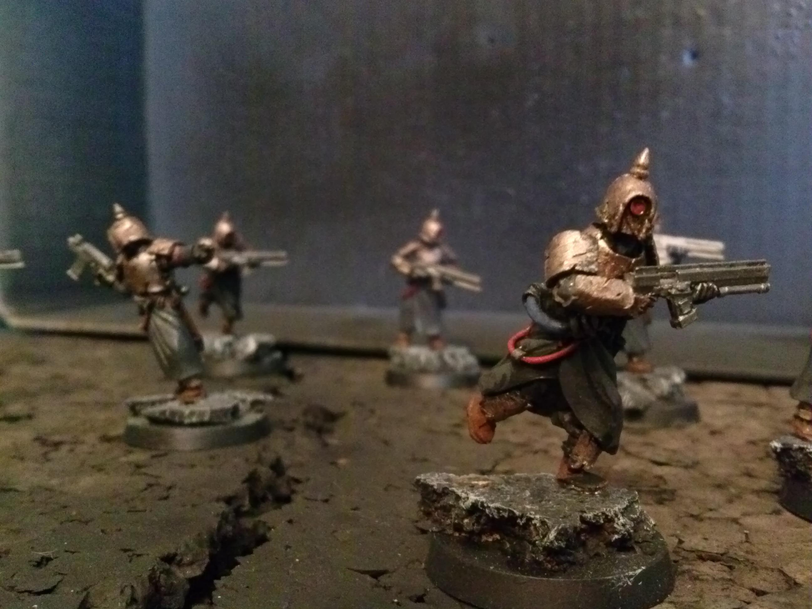 Alternate, Am, Astra Militarum, Guardsmen, Imperial Guard, Tox Troopers