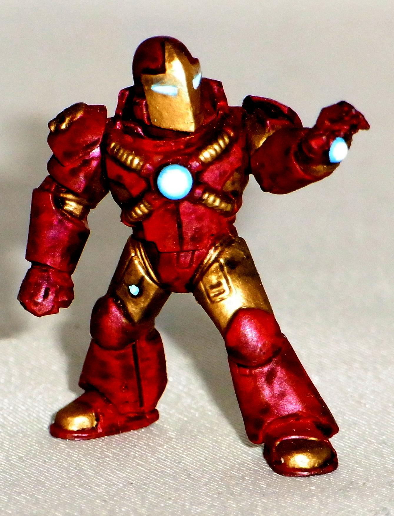 Iron, Iron Man, Ironman, Korebnn, Man, Marvel, Repulsor, Space, Space Marines, Stark, Superhero, Tony