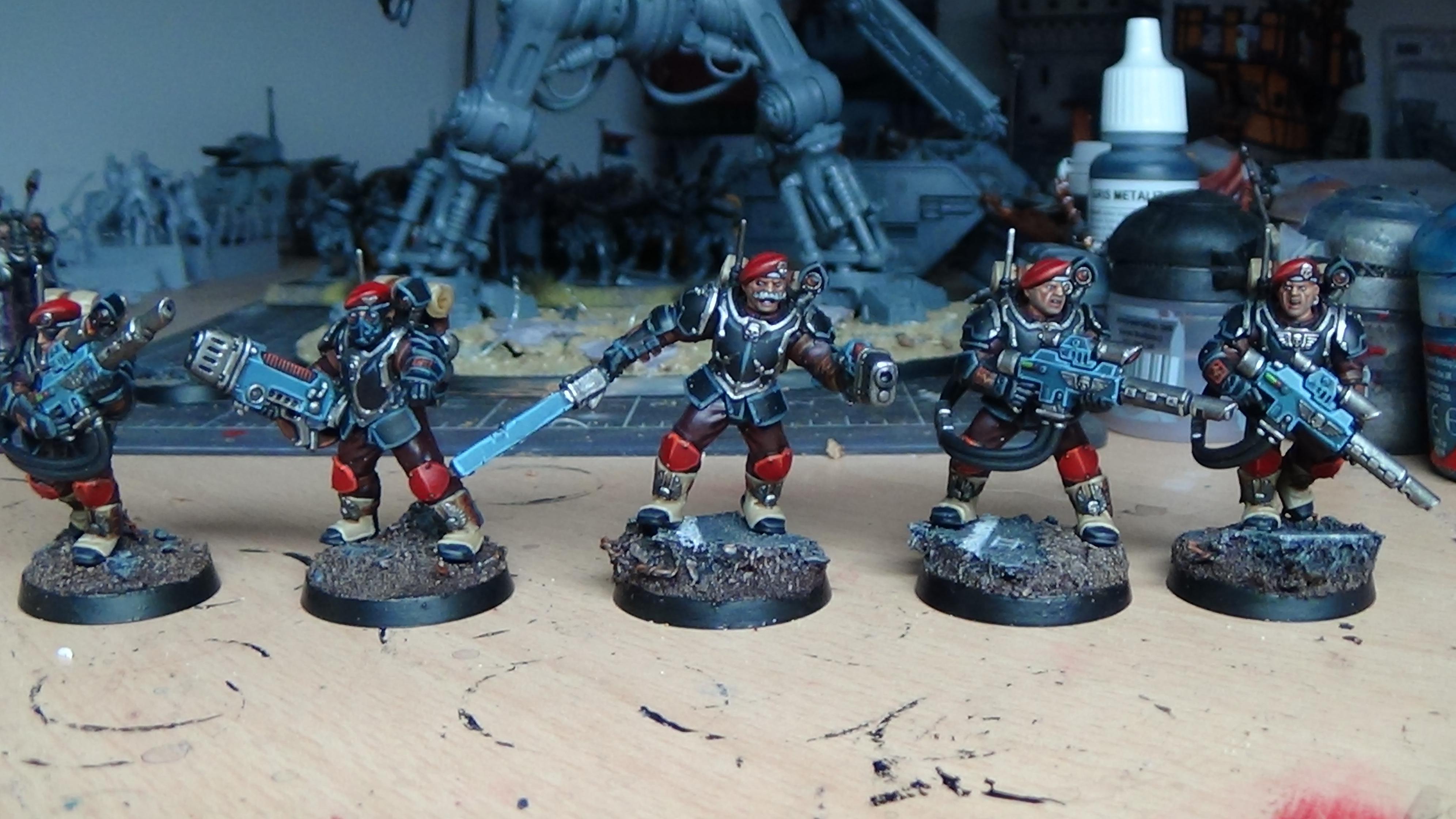 Scions squad 2