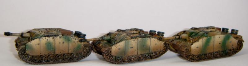 Flames Of War, Germans, Stugs