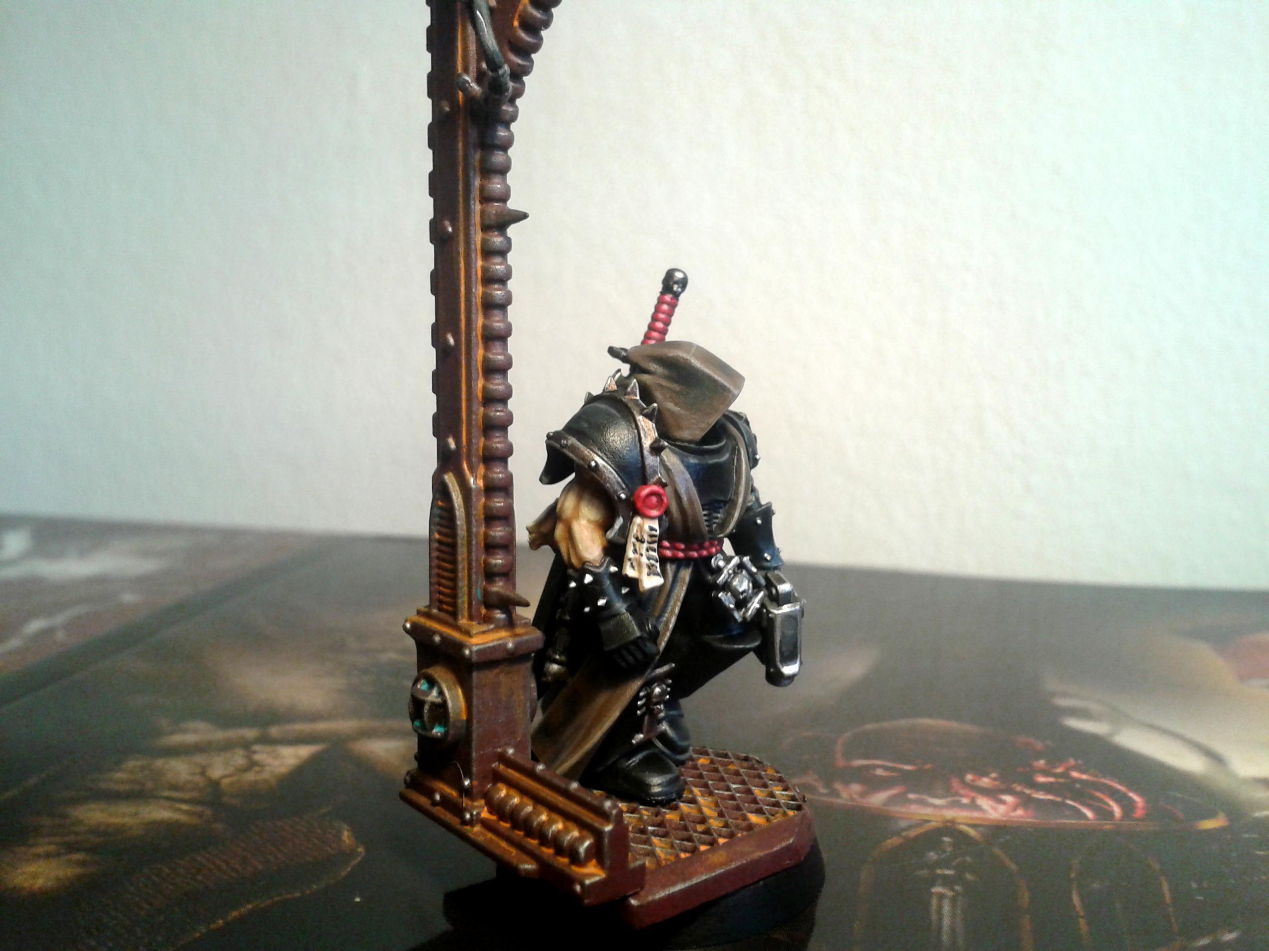Inquisitor, Radical Inquisitor