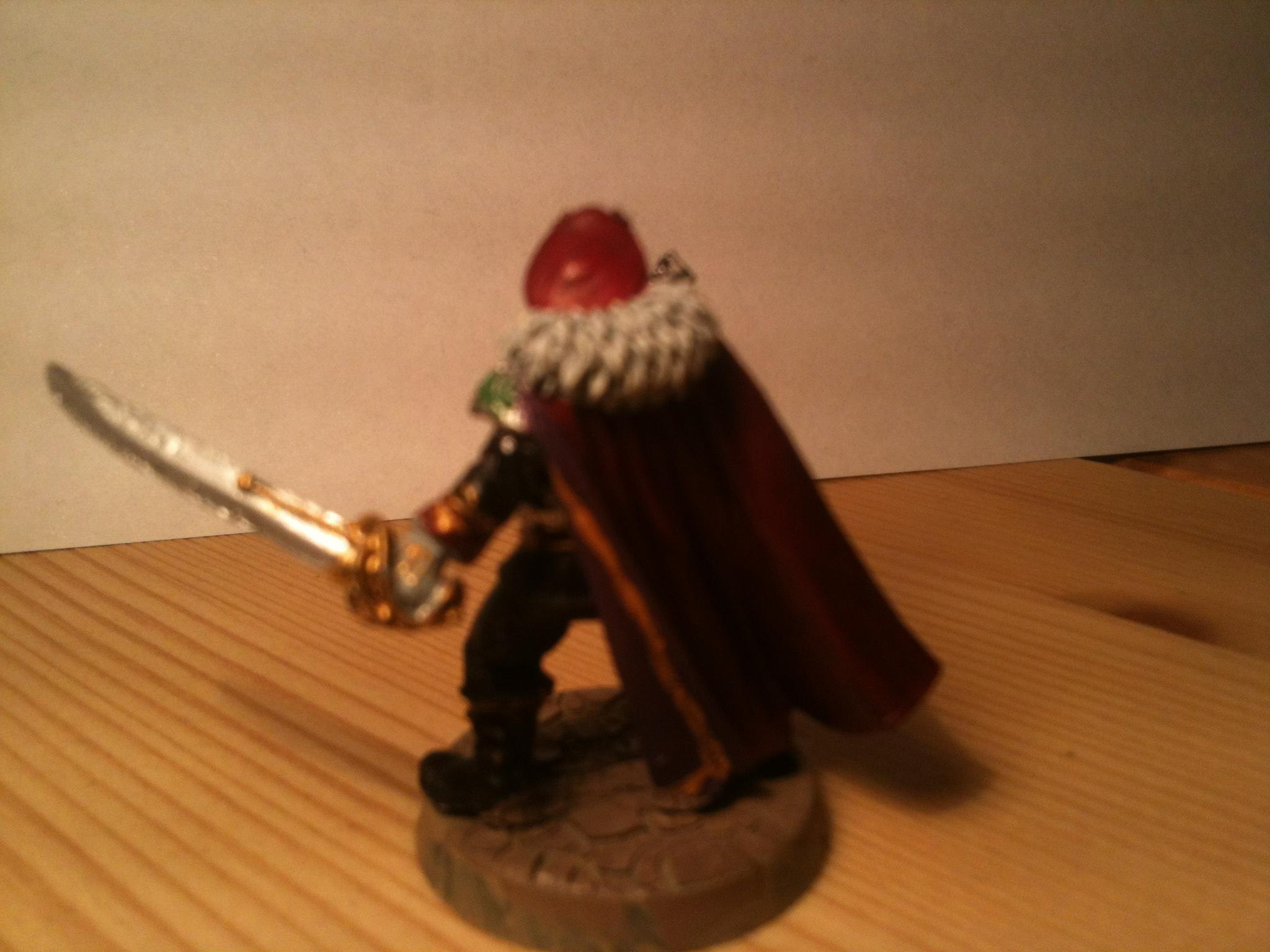 1st, Commissar, Guard, Imperial, Lord, Mechanized, Regiment, Scail