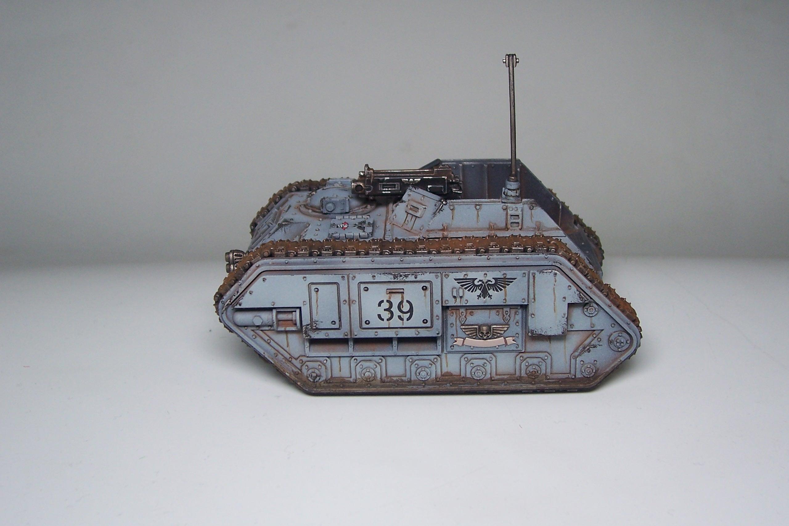 Platoon Commad Salamander 2