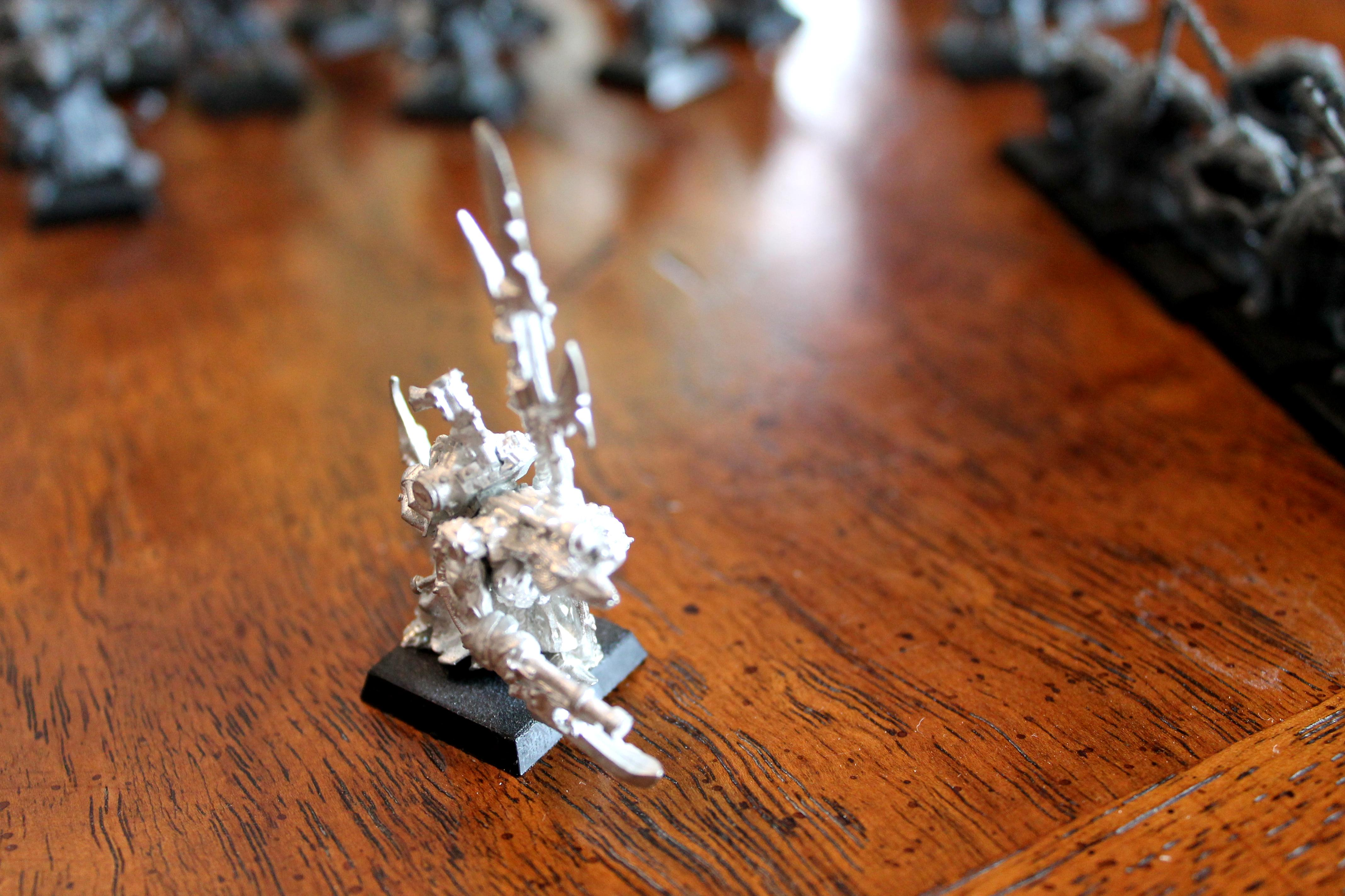 OOP Warlock Engineer