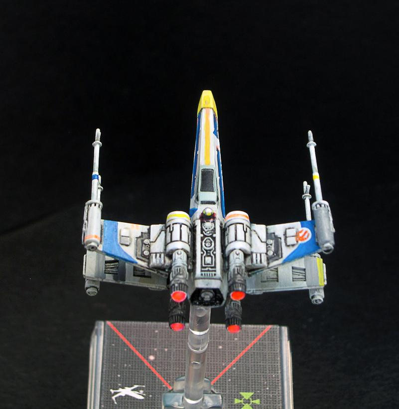 A-wing, Advanced, B-wing, Bomber, Custom, Firespray, Hwk-190, Imperial, Interceptor, Lambda, Millenium Falcon, Rebel, Repaint, Royal Guard, Slave-1, Tie, X-Wing, X-wing Miniatures, Y-wing, Yt-1300