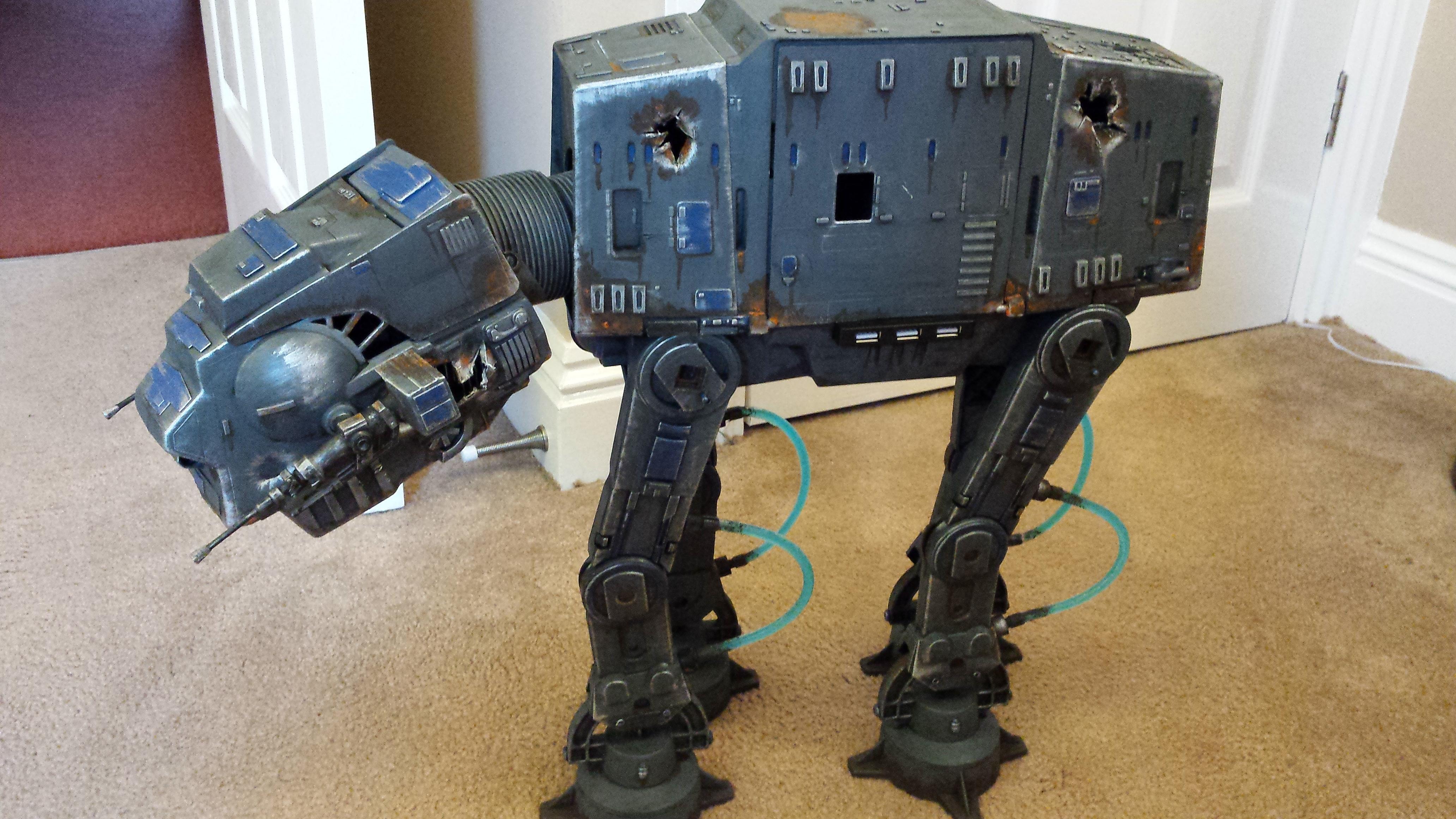 AT-AT, Star Wars, Toy