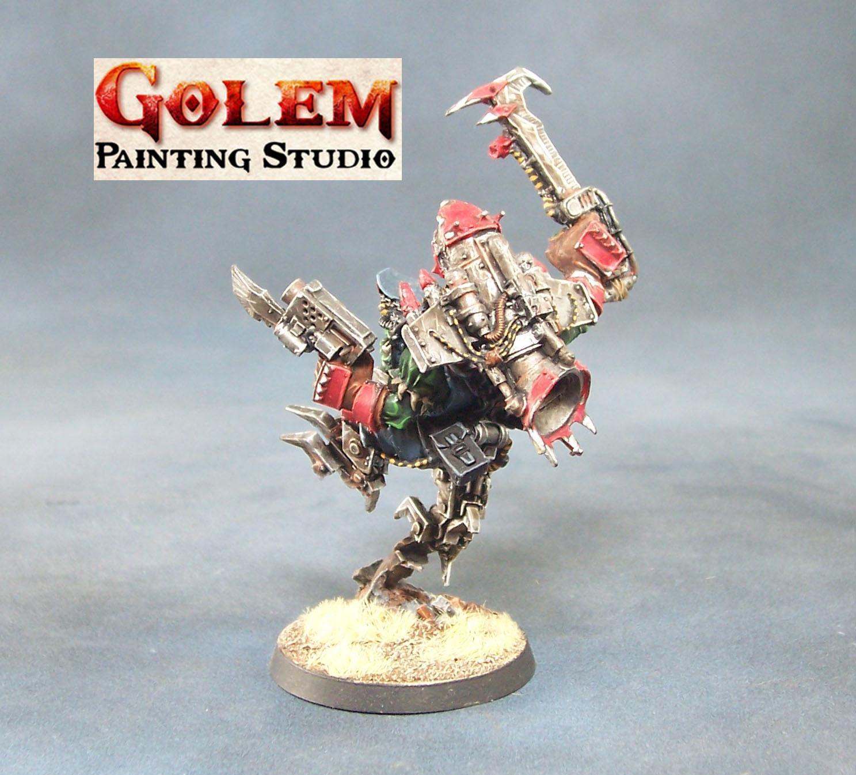 Golem - Zagstruck 2