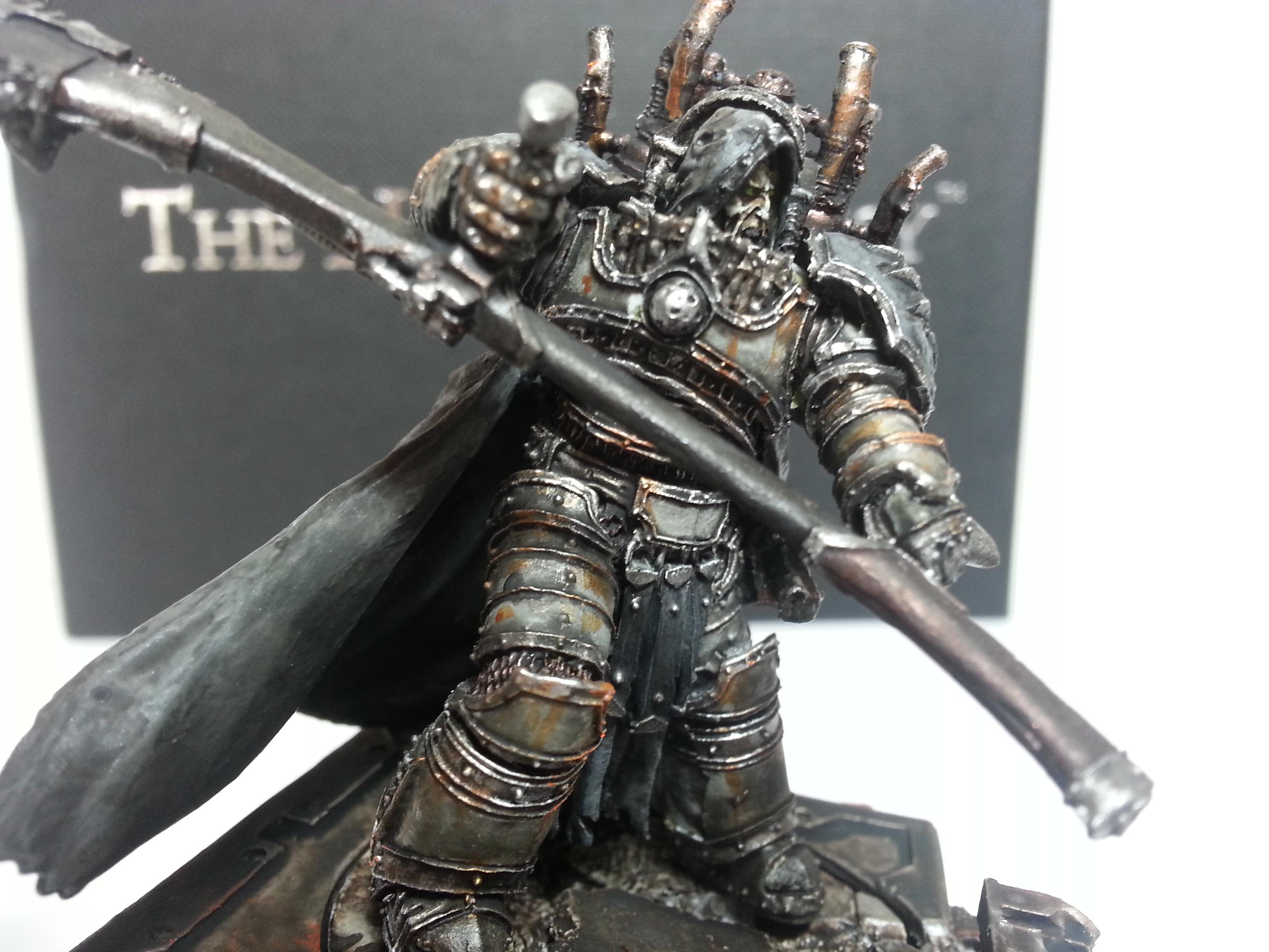 14th Legion, 30k, Death Guard, Forge World, Horus Heresy, Mortarion, Nurgle, Warhammer 40,000, Warhammer Fantasy
