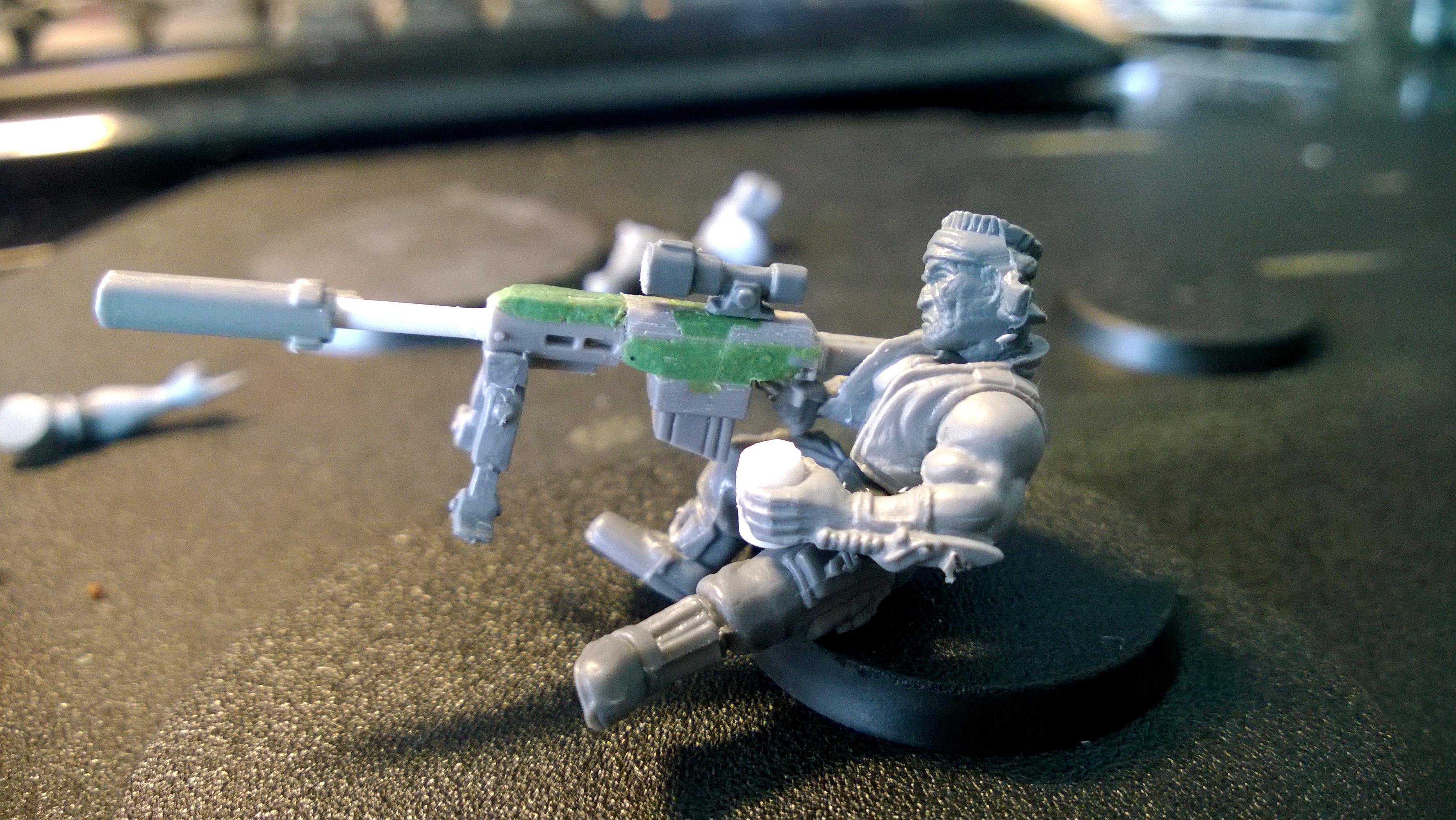 3rd, Conversion, Darkon, Guard, Imperial, Imperial Guard