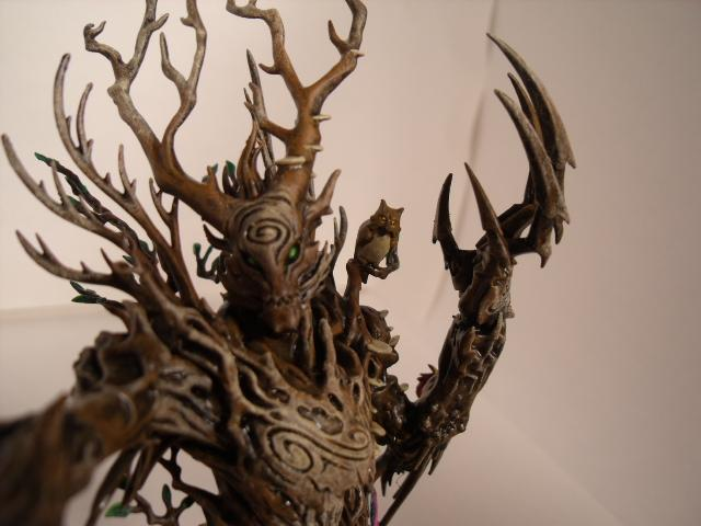 Ancient, Bugs, Elves, Ent, Staff, Treeman, Trees, Wood