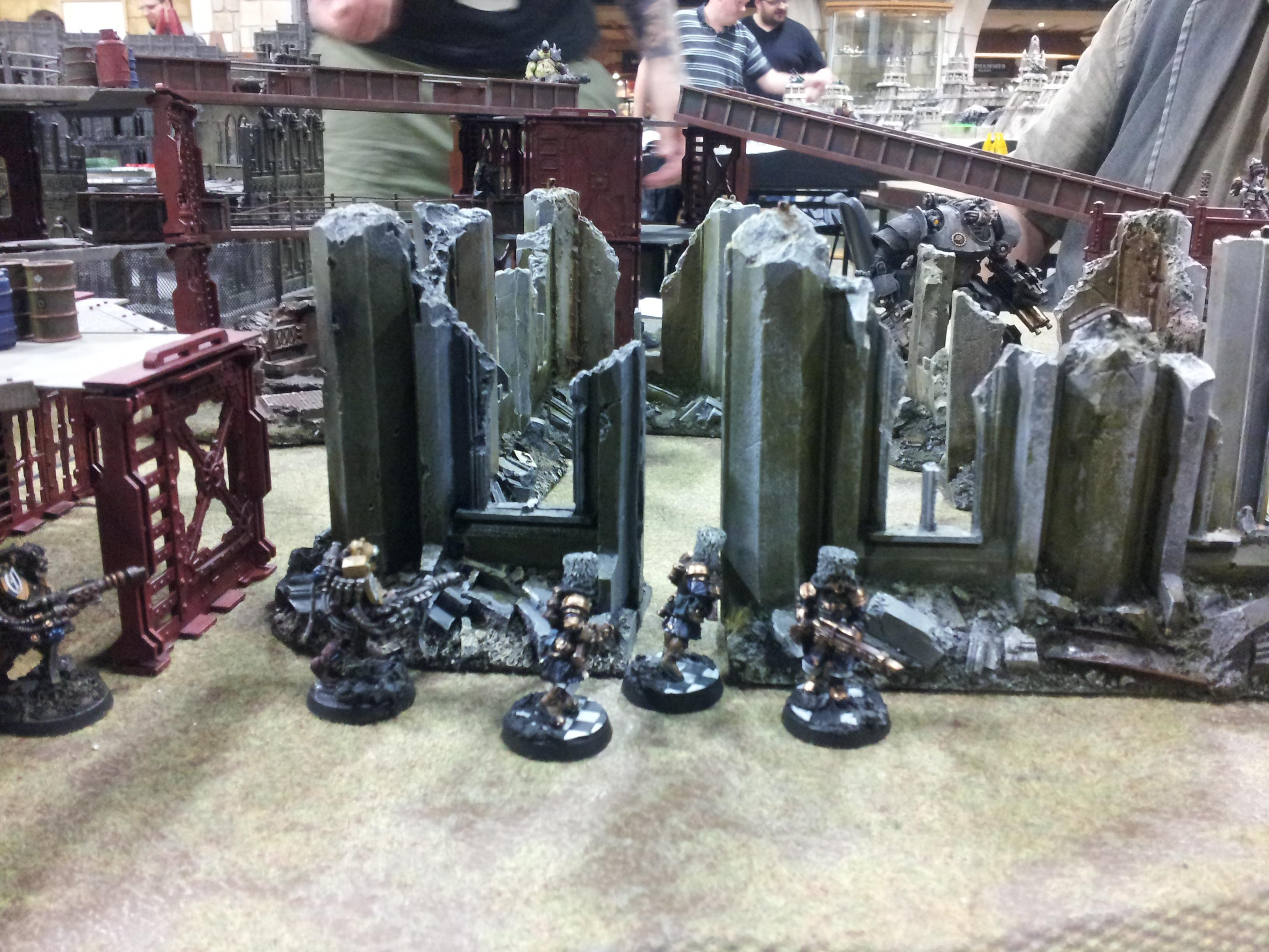 =][=munda, Blanche, Bounty Hunters, Bruticus, Ghostflame, Henry South, Inq28, Inquisitor, Mechanicus, Mutant