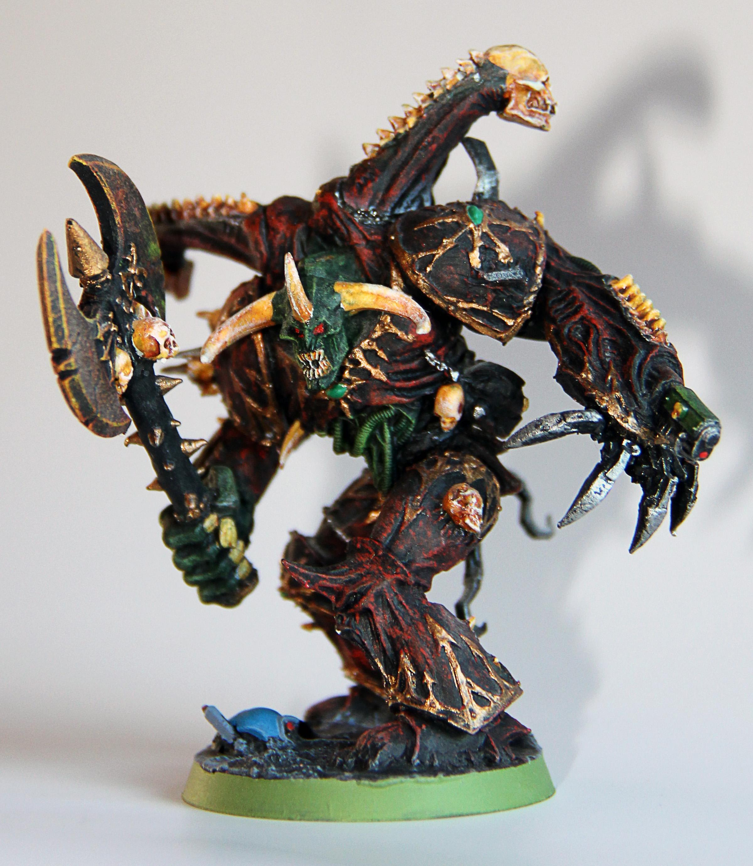 Daemon Prince Conversion