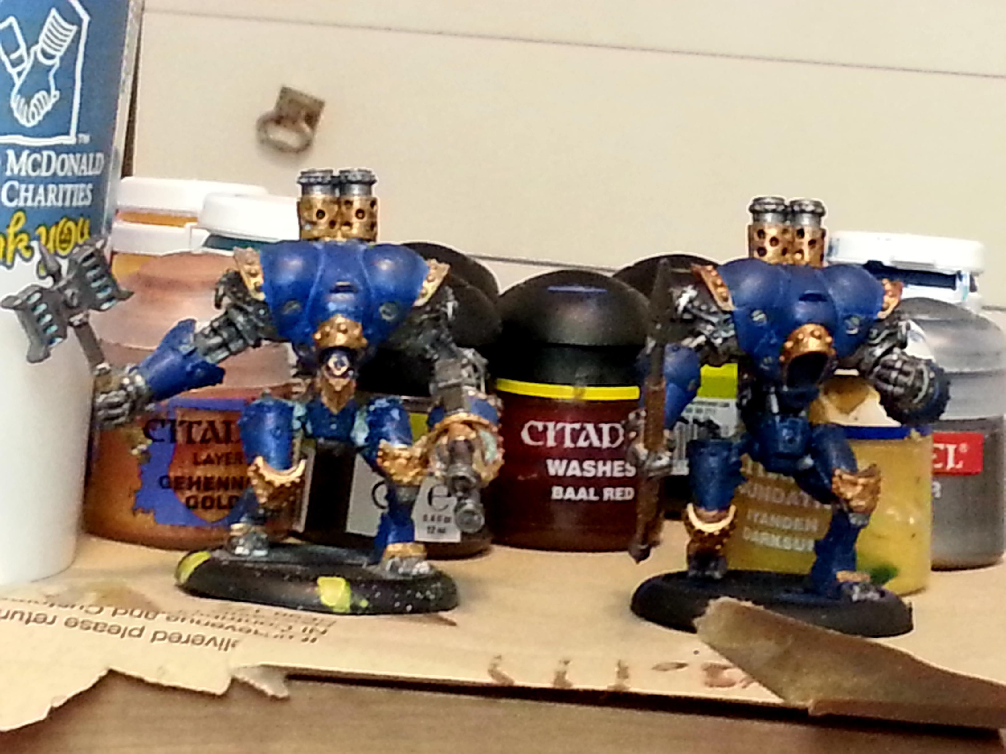 Blue, Charger, Cygnar, Lancer, Tabletop