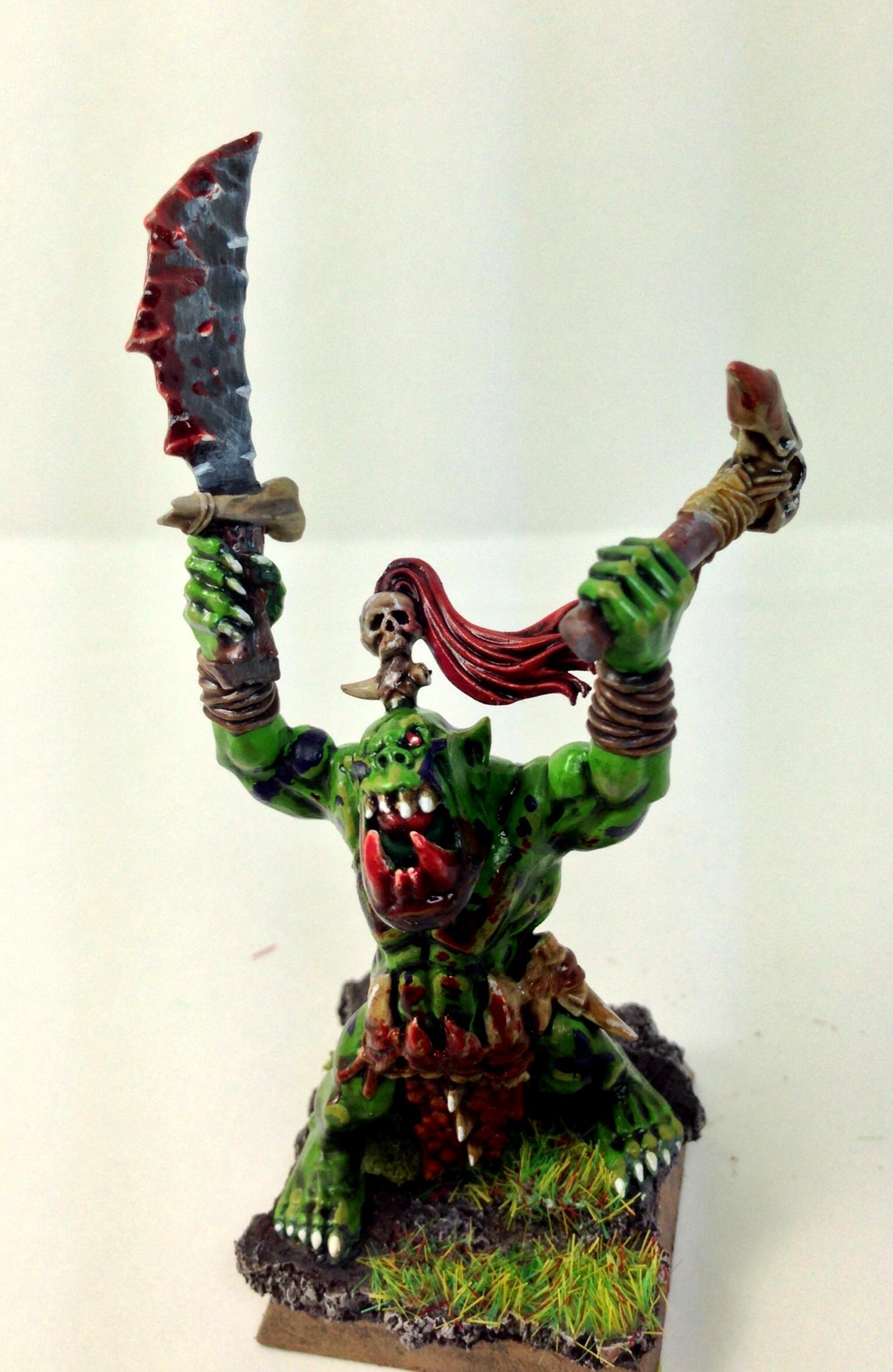 Goblins, Orcs, Orcs & Goblins, Orcs And Goblins, Savage Orc, So, Warhammer Fantasy