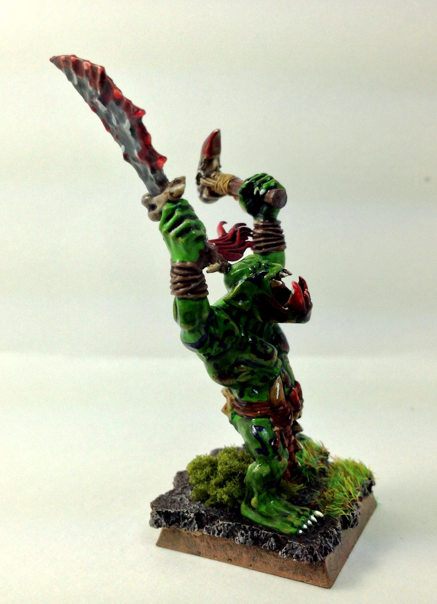 Goblins, Orcs, Orcs & Goblins, Orcs And Goblins, Savage Orc, So, Warhammer Fantasy