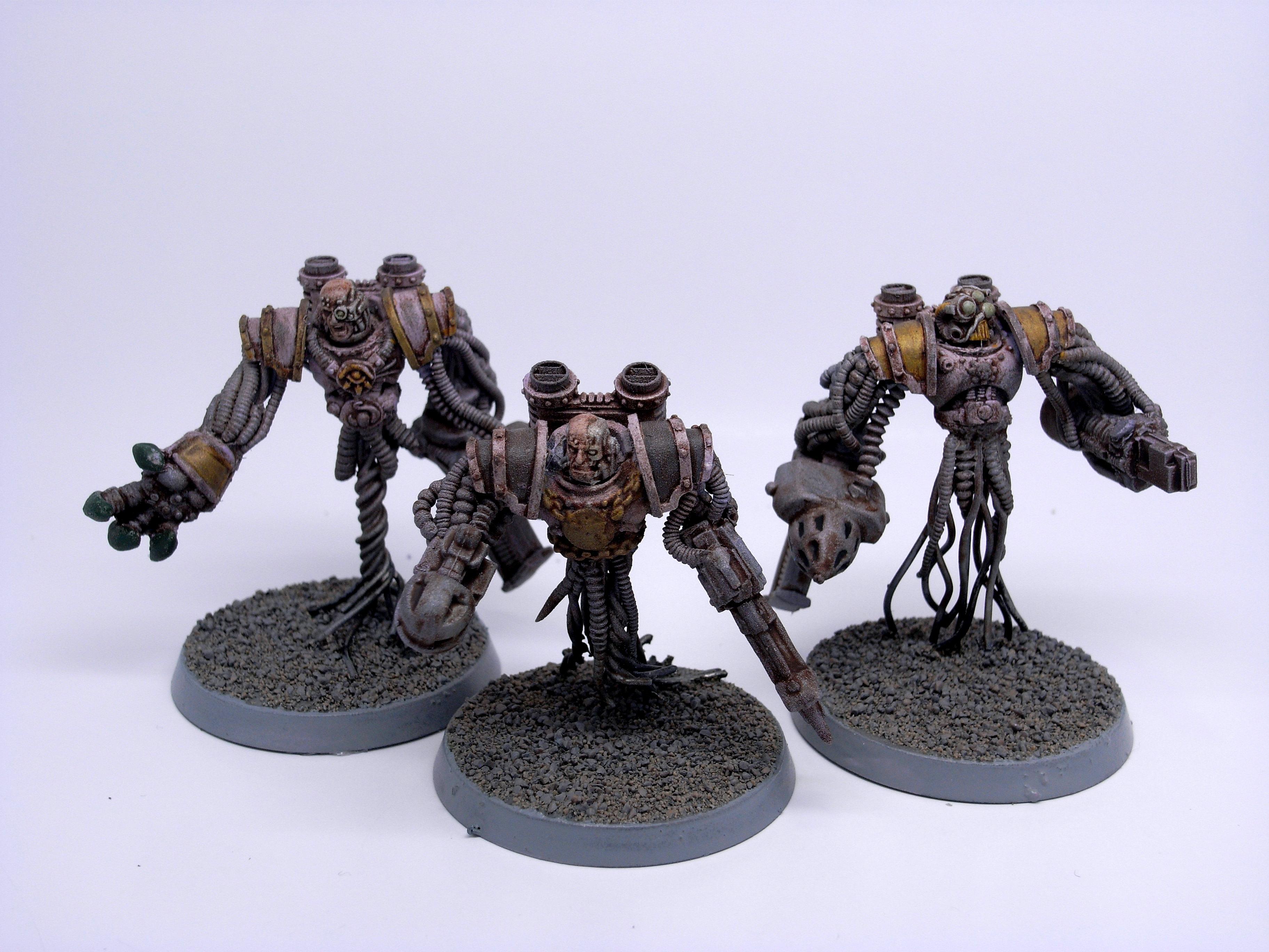 Obliterators 2a