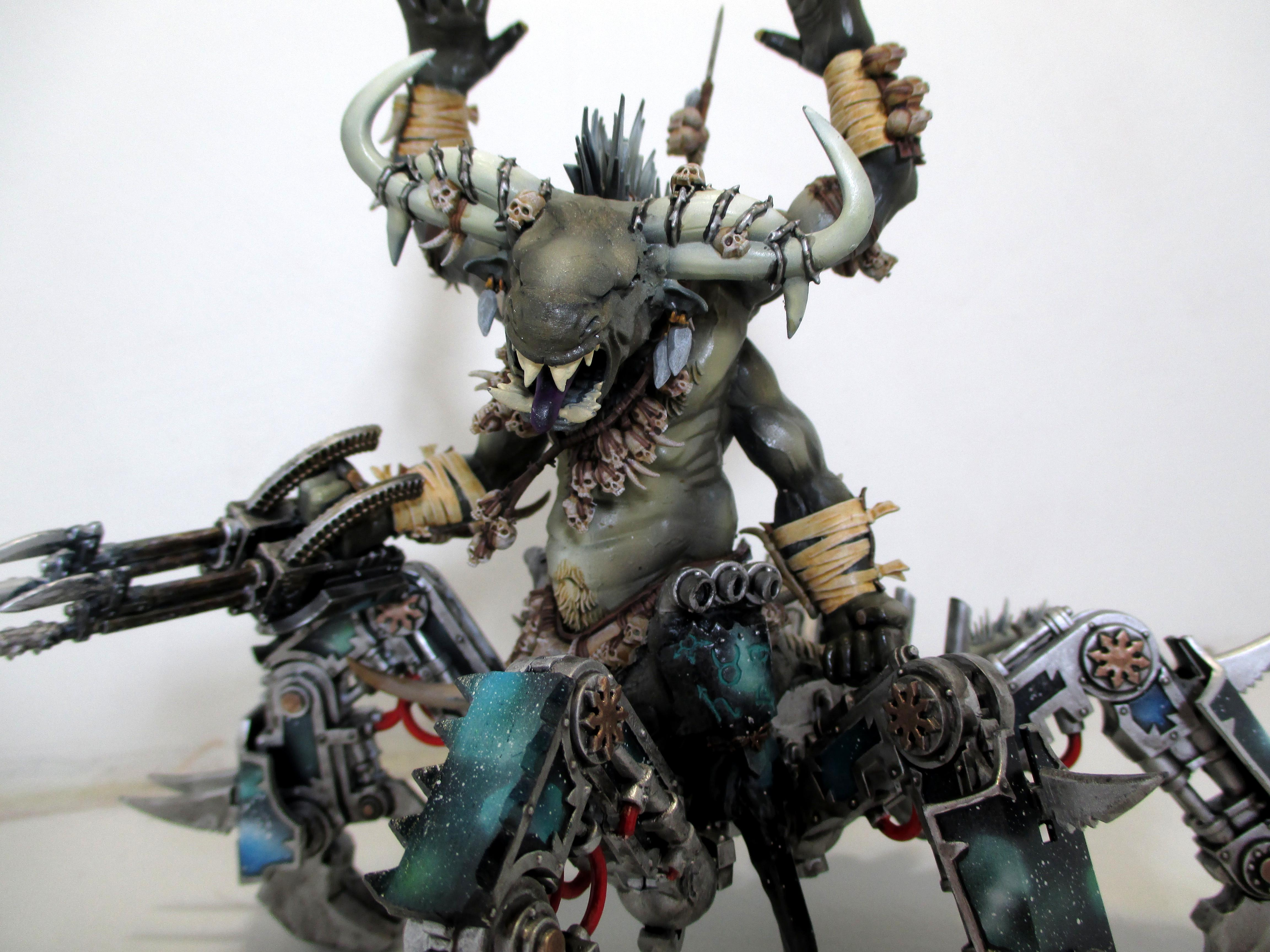 Airbrush, Cd, Chaos, Conversion, Soul Grinder, Work In Progress