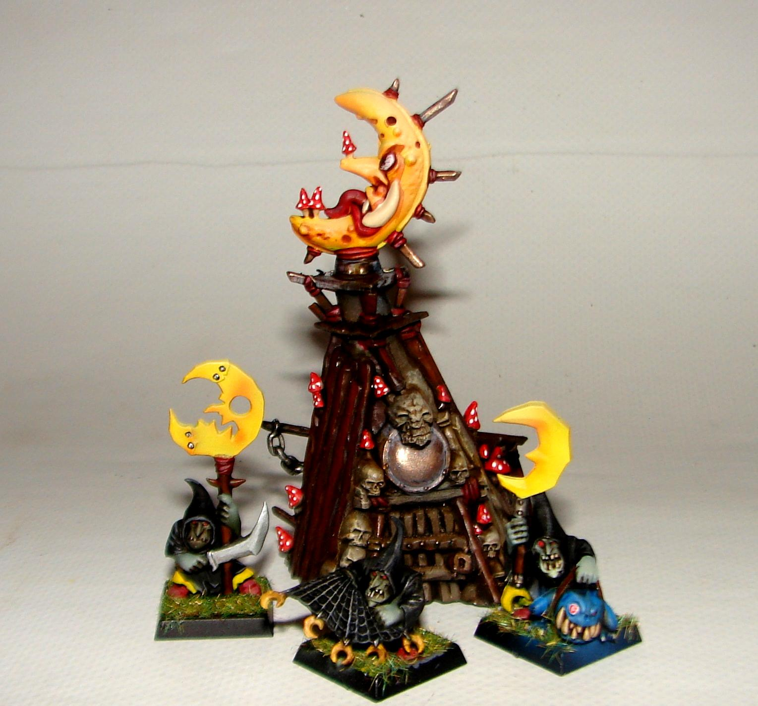 Are, Bad Moons, Goblins, Greenskins, Orks, Squigs, Stupid, Tags, Waagh, Warhammer Fantasy