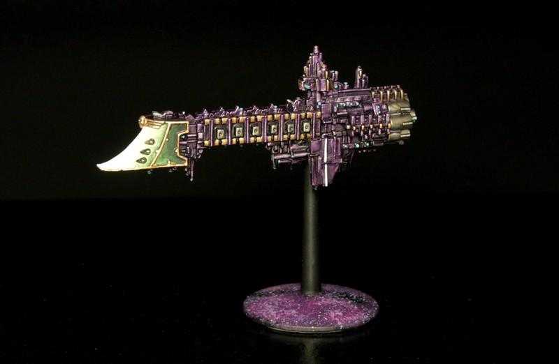Base, Battlefleet, Battlefleet Gothic, Fleet, Galaxy, Gold, Gothic, Purple, Wesselstein, White