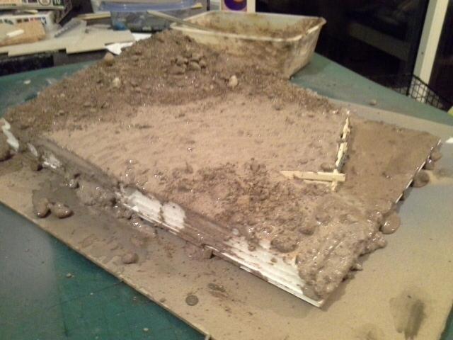 Dirt, Mud, Terrain