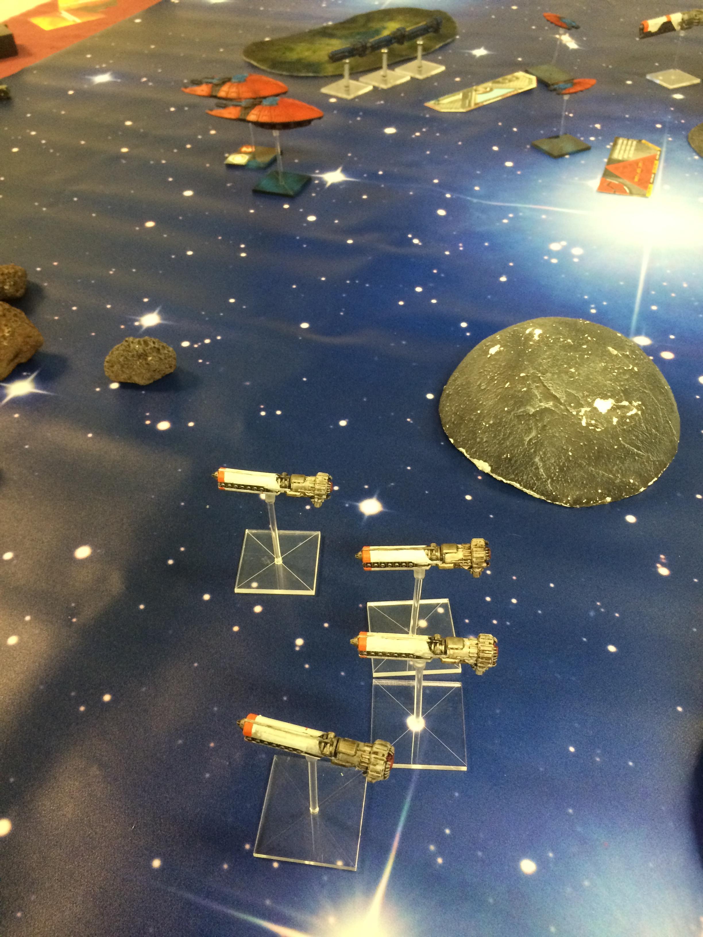 Directorate, Firestorm Armada, Naval Combat, Space Combat, Spartan Games, Terrans
