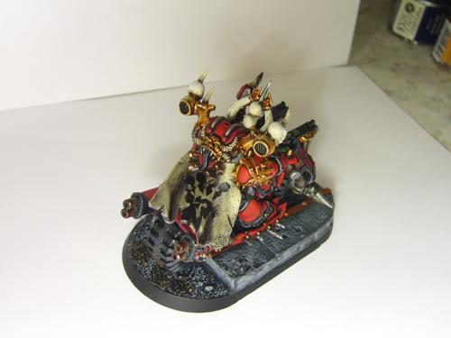 Chaos, Chaos Space Marines, Corsairs, Red, Space Marines