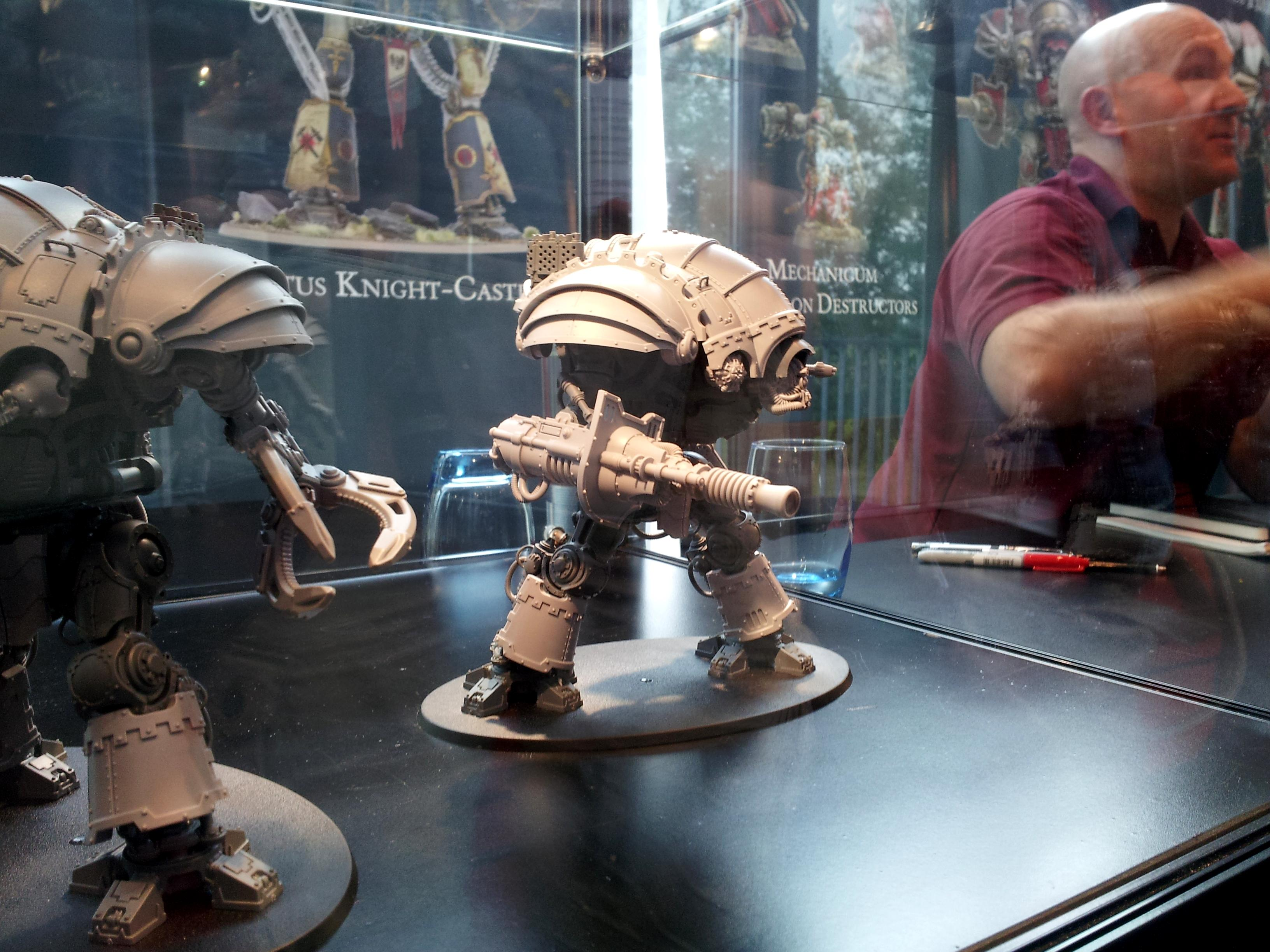 Amsterdam, Forge World, Open Day, Park Plaza Hotel