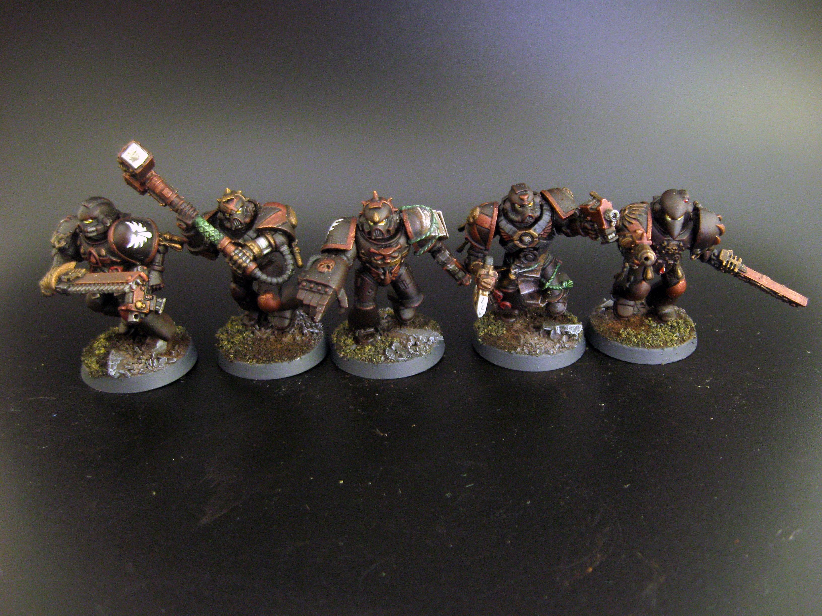 Angel, Blood, Death, Forge World, Guard, Honour, Meph, Sanguinary, Space Marines