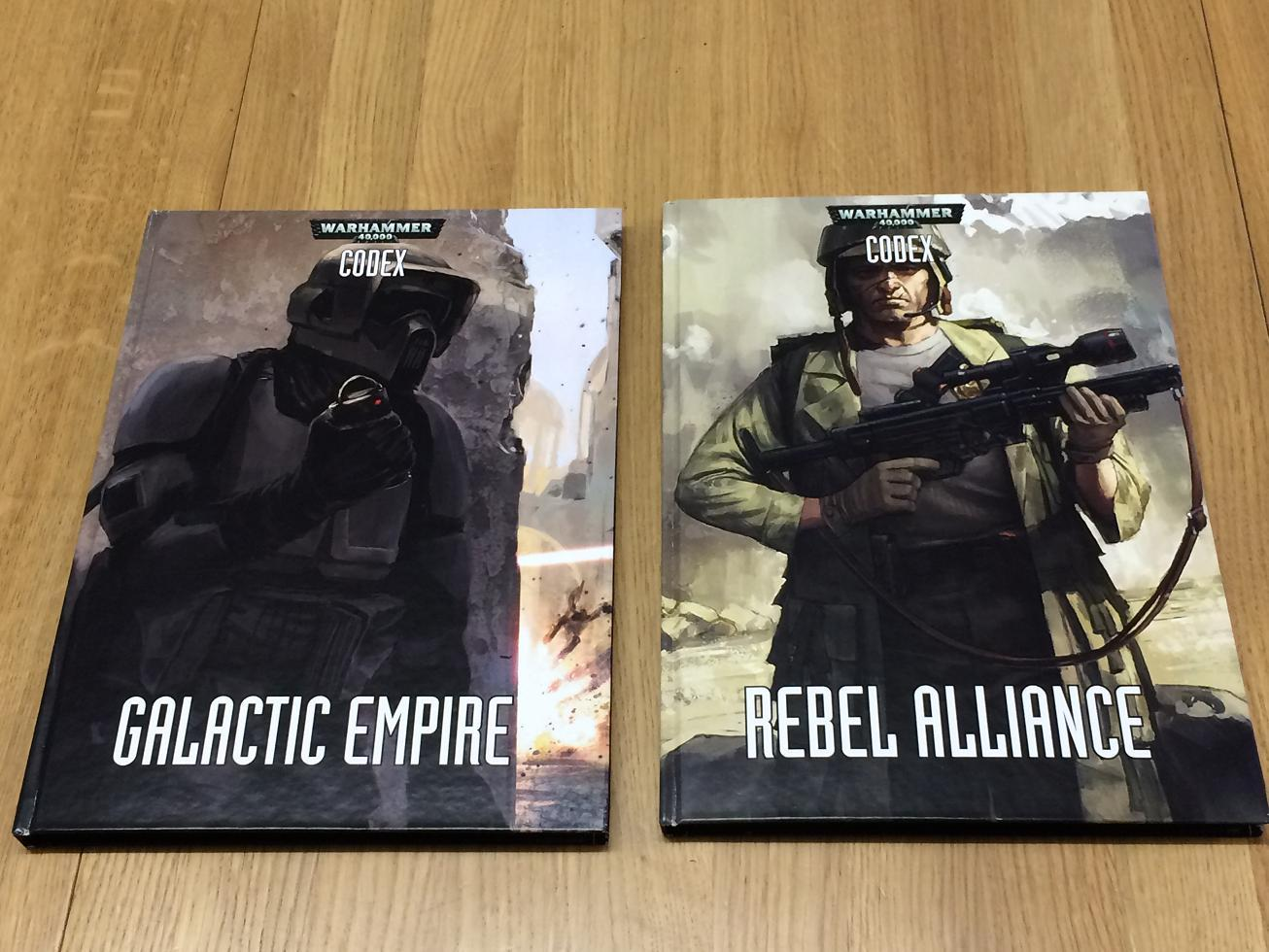 Alliance, Codex, Empire, Rebellion, Rebels, Star Wars