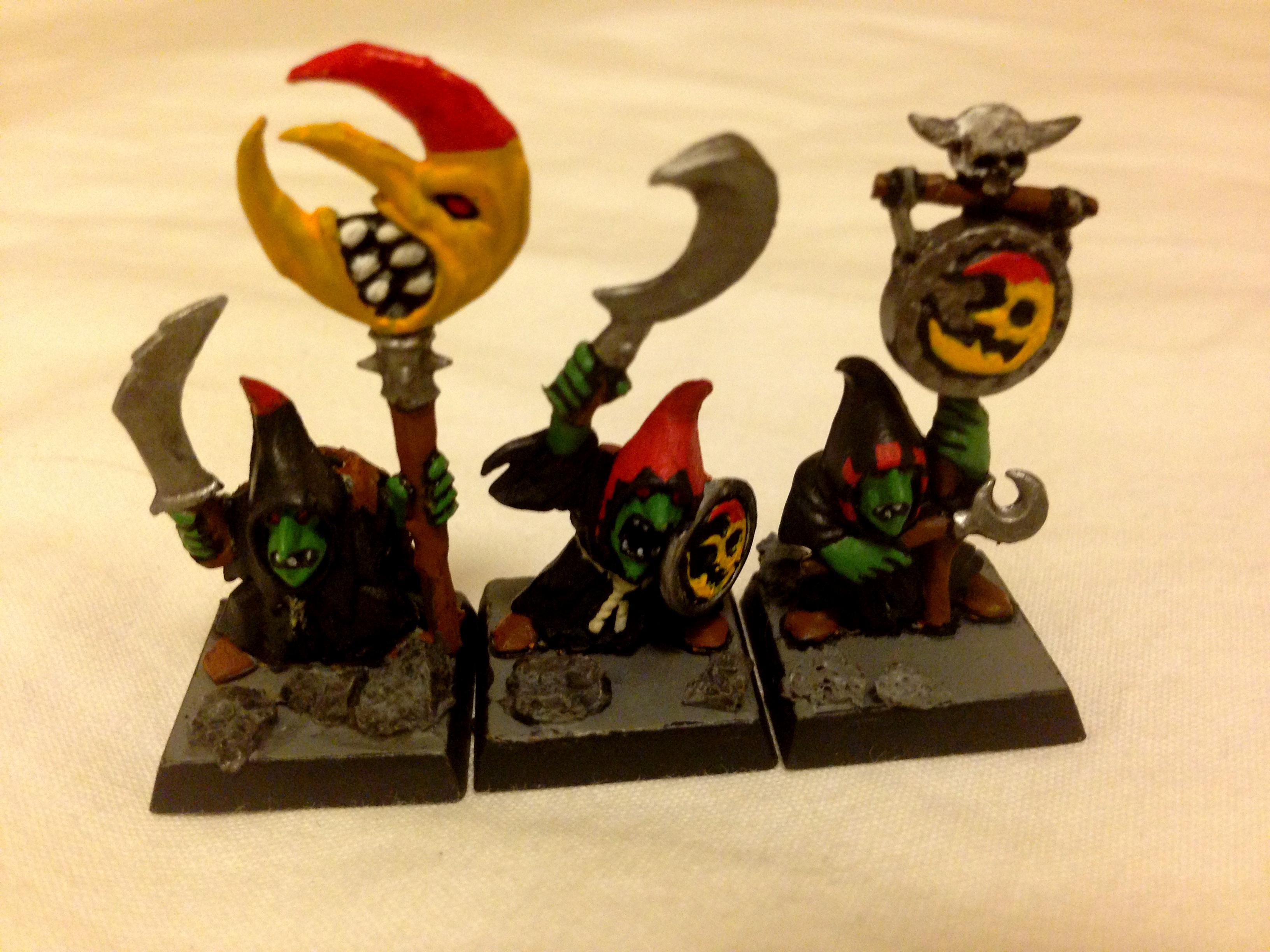 Blog, Goblins, Night Goblins, Orcs & Goblins, Orcs And Goblins