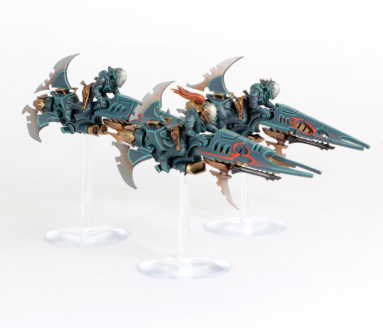 Dark Eldar, Reaver, Reavers, Warhammer 40,000