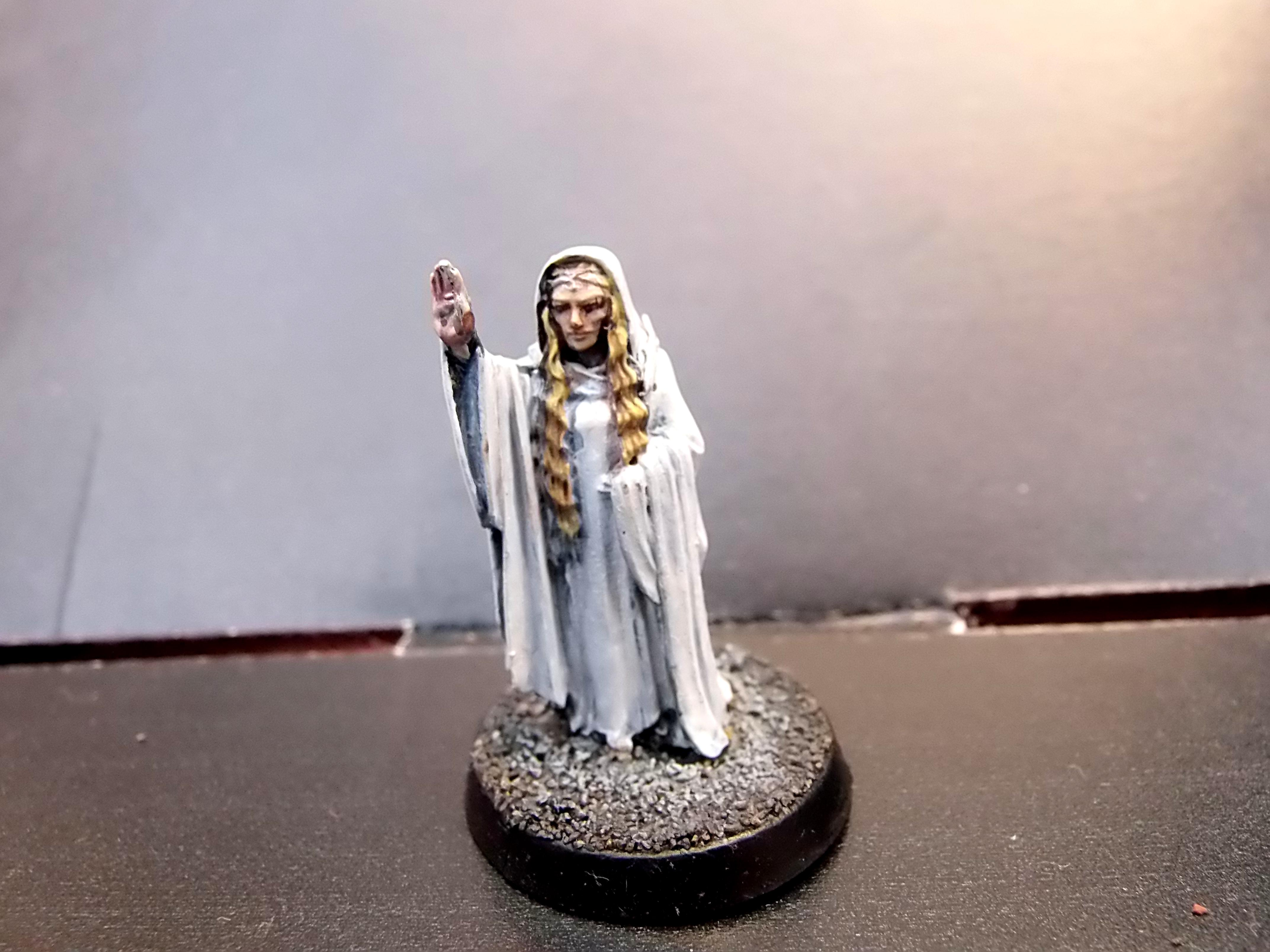 Hobbit, Lord Of The Rings, White Council