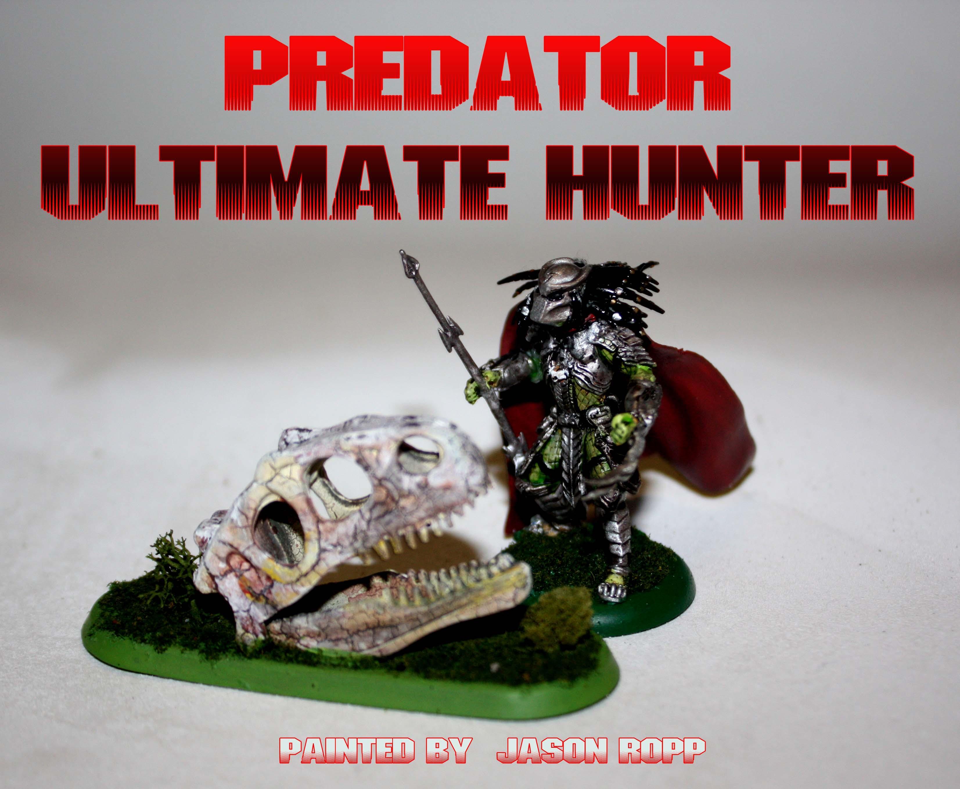 28mm, 32mm, Aliens, Avp, Avpvt, Battle, Dark Horse, Dinosaur, Game, Gynisis, Heroclix, Horrorclix, Miniatures, Predator, Skull, T-rex, Terminator Armor, Wargemer