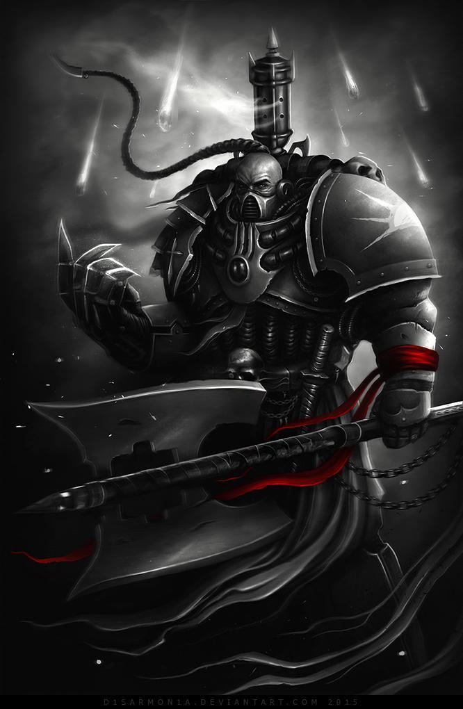 Great Crusade, Lost Legion, Warhammer 30k, Xith Legion
