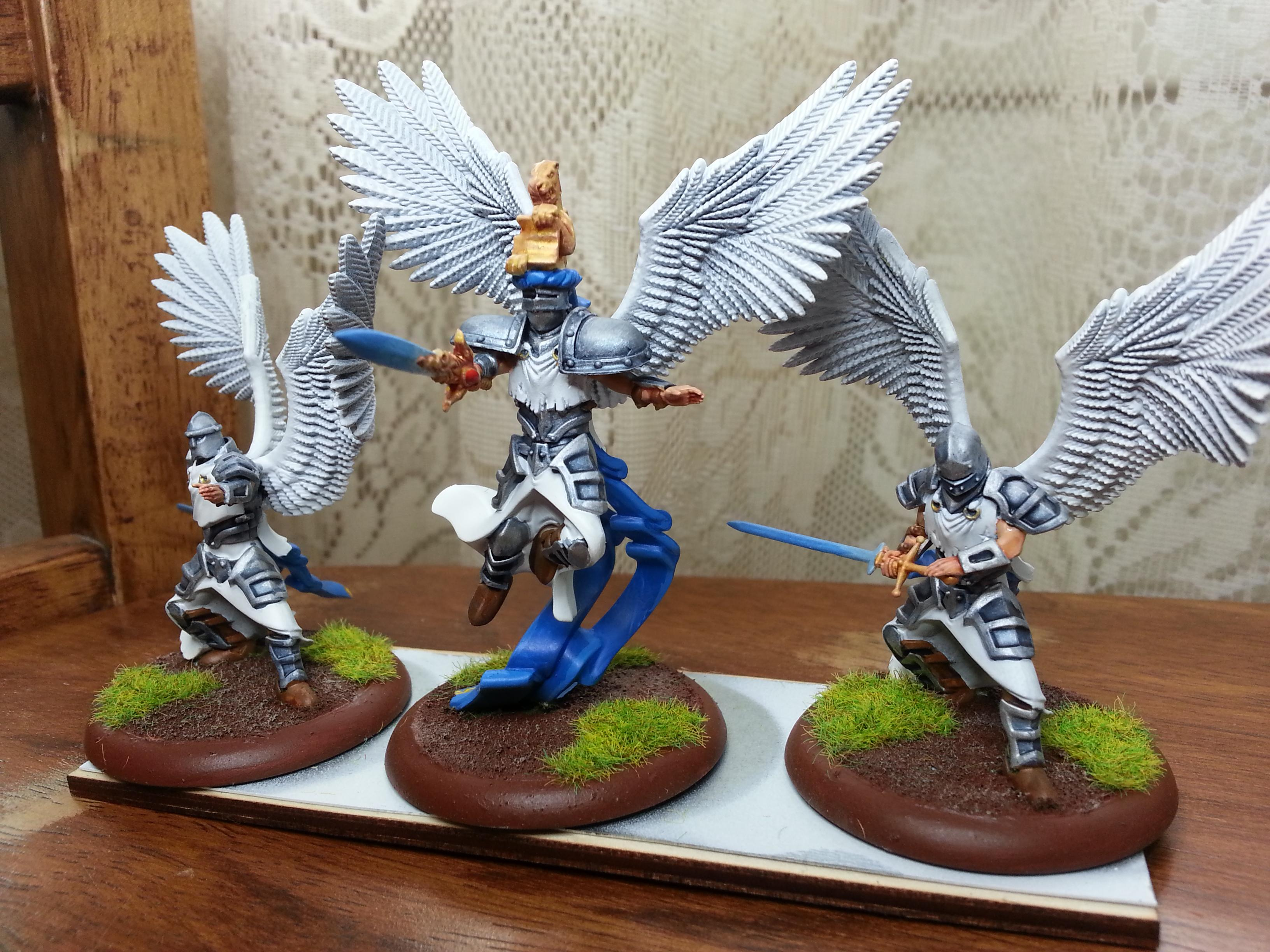 Angel, Army Of Light, Stormcast