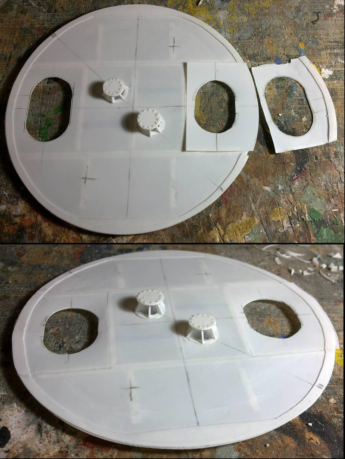 TP test wip 4; correcting holes