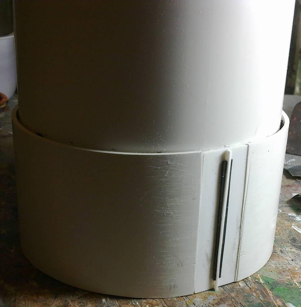 TP test wip 10; filling a gap